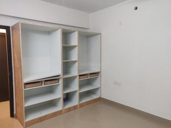 Bedroom Image of 1200 Sq.ft 2 BHK Apartment for rent in Perumbakkam for 20000