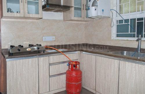 Kitchen Image of Salarjung Coclony in Toli Chowki