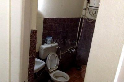 Bathroom Image of Sweet Home PG in C V Raman Nagar