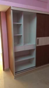 Gallery Cover Image of 300 Sq.ft 1 RK Apartment for rent in Marathahalli for 7500