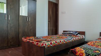 Bedroom Image of 605 D Kunal Aspiree in Balewadi