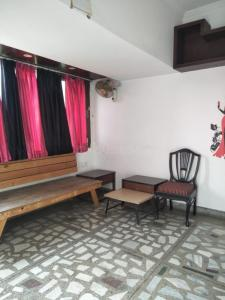 Gallery Cover Image of 380 Sq.ft 1 RK Apartment for rent in Bharamputra Apartment, Sector 29 for 10000