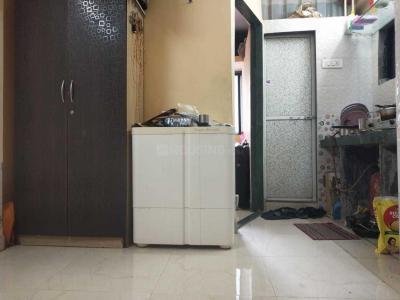 Kitchen Image of PG 4314120 Andheri West in Andheri West