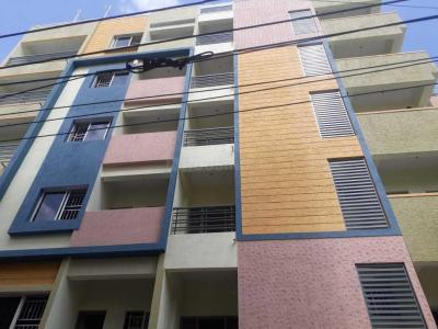 Gallery Cover Image of 1350 Sq.ft 3 BHK Apartment for buy in Chikkalasandra for 5900001
