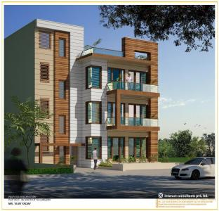 Gallery Cover Image of 1050 Sq.ft 2 BHK Independent Floor for buy in Unitech South City II, Sector 49 for 8300000