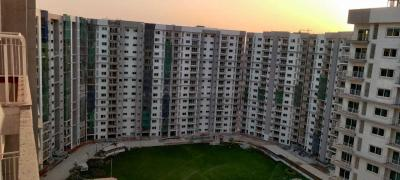 Gallery Cover Image of 1320 Sq.ft 2 BHK Apartment for rent in L And T Raintree Boulevard, Sahakara Nagar for 30000