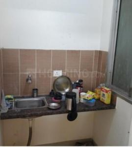 Kitchen Image of Santoshi Villa in Geeta Colony