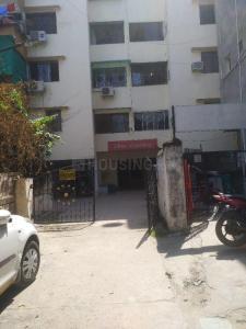 Building Image of Dharmendra PG Thaltej in Thaltej