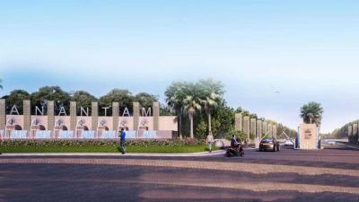 1802 Sq.ft Residential Plot for Sale in Sunrakh Bangar, Vrindavan