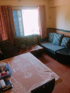 Gallery Cover Image of 715 Sq.ft 2 BHK Apartment for buy in Kargil Vijay Apartment, Vasai West for 5800000
