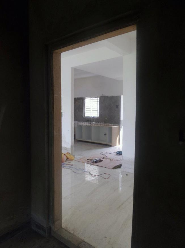 Main Entrance Image of 1100 Sq.ft 3 BHK Independent Floor for buy in Gnana Bharathi for 8000000