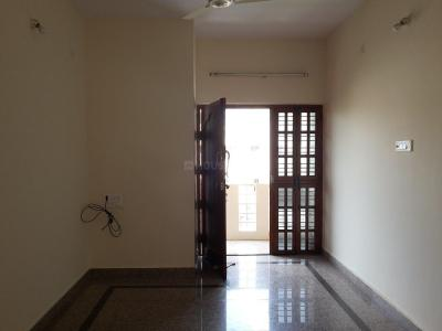 Gallery Cover Image of 750 Sq.ft 2 BHK Independent Floor for rent in Shanti Nagar for 22000