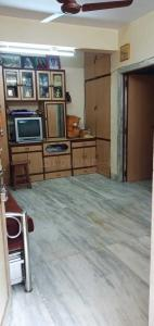 Gallery Cover Image of 550 Sq.ft 1 BHK Apartment for rent in Goregaon East for 24000