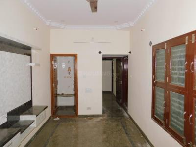 Gallery Cover Image of 650 Sq.ft 2 BHK Independent Floor for rent in Rajajinagar for 19500