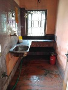 Kitchen Image of Manju Villa in Barasat