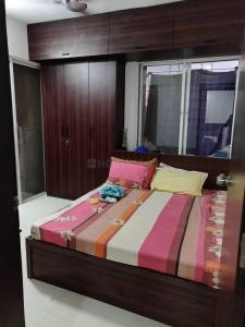 Gallery Cover Image of 1245 Sq.ft 2 BHK Apartment for rent in Bramha Sun City Phase 2 , Wadgaon Sheri for 30000