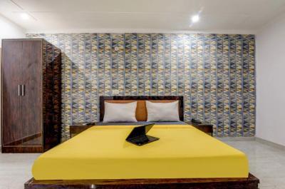 Bedroom Image of Oho PG in Bijwasan