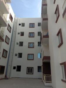 Gallery Cover Image of 1033 Sq.ft 2 BHK Apartment for buy in Maithri Shilphitha Royal, Krishnarajapura for 4500000