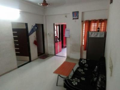 Gallery Cover Image of 1060 Sq.ft 2 BHK Apartment for rent in Janta Nagar for 7500