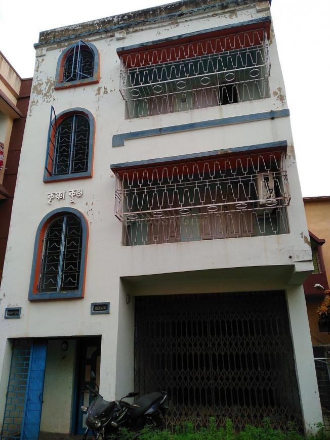 Building Image of 2800 Sq.ft 6 BHK Independent House for buy in Behala for 8600000