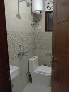 Gallery Cover Image of 450 Sq.ft 1 BHK Independent House for rent in Chhattarpur for 12000