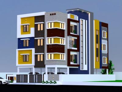 Gallery Cover Image of 900 Sq.ft 2 BHK Apartment for buy in Madipakkam for 4949100