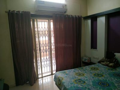 Gallery Cover Image of 3000 Sq.ft 4 BHK Independent House for rent in GK Dwarkadhish Residency, Pimple Saudagar for 38000