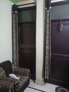 Gallery Cover Image of 900 Sq.ft 2 BHK Apartment for rent in Shiva Apartments, New Ashok Nagar for 21000