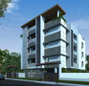 Gallery Cover Image of 1510 Sq.ft 3 BHK Apartment for buy in Mandaveli for 30000000