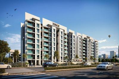 Gallery Cover Image of 680 Sq.ft 1 BHK Apartment for buy in Panvel for 4200000