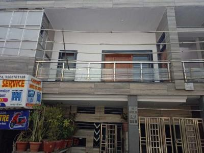 Gallery Cover Image of 1000 Sq.ft 2 BHK Independent House for rent in New Industrial Township for 15000