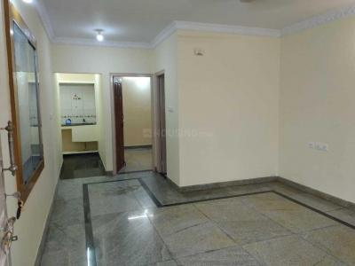 Gallery Cover Image of 625 Sq.ft 1 BHK Apartment for rent in Ejipura for 13000