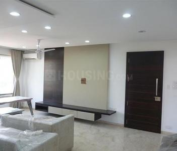 Gallery Cover Image of 1880 Sq.ft 4 BHK Apartment for rent in Kukreja Geetanjali, Chembur for 110000