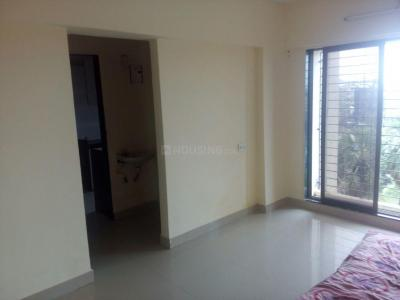 Gallery Cover Image of 590 Sq.ft 1 BHK Apartment for rent in Dewberry Residency, Nalasopara West for 6000
