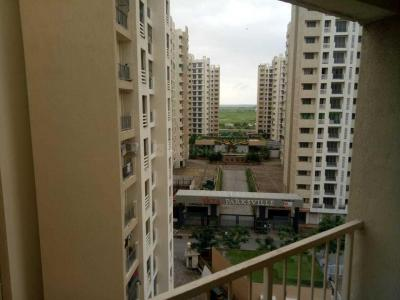 Gallery Cover Image of 785 Sq.ft 2 BHK Apartment for buy in Unique Homes, Virar West for 3250000