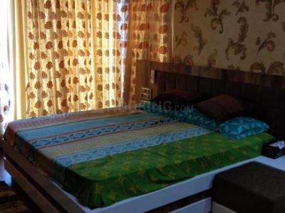 Gallery Cover Image of 2190 Sq.ft 3 BHK Apartment for rent in Airoli for 75000