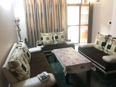 Gallery Cover Image of 550 Sq.ft 1 BHK Apartment for rent in DDA Shaheed Bhagat Singh Apartments, Sector 14 Dwarka for 16000