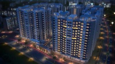 Gallery Cover Image of 750 Sq.ft 1 BHK Apartment for rent in Sri Garden Avenue K, Virar West for 8000