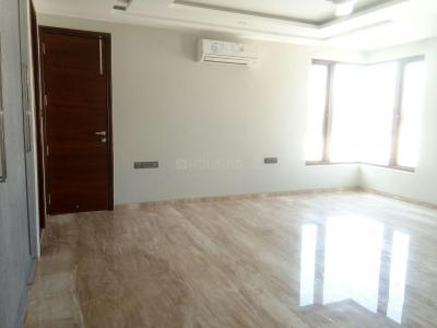Gallery Cover Image of 4000 Sq.ft 4 BHK Independent Floor for buy in Safdarjung Development Area for 100000000