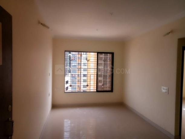 Living Room Image of 570 Sq.ft 1 BHK Apartment for buy in Parel for 15600000