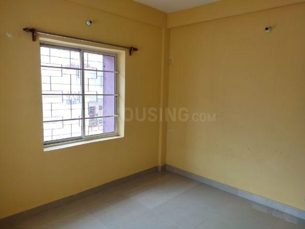 Bedroom Image of 1059 Sq.ft 3 BHK Apartment for rent in Paschim Putiary for 13000