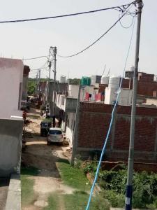 549 Sq.ft Residential Plot for Sale in Tilpata Karanwas, Greater Noida