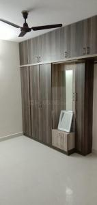 Gallery Cover Image of 800 Sq.ft 1 BHK Independent Floor for rent in HSR Layout for 12000