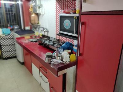 Gallery Cover Image of 530 Sq.ft 1 BHK Apartment for buy in Lower Parel for 14500000