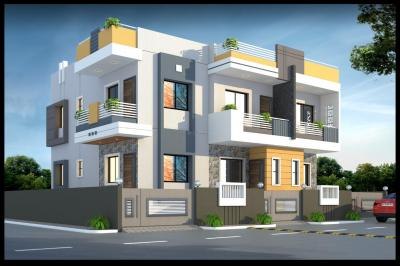 Gallery Cover Image of 1100 Sq.ft 2 BHK Independent House for buy in Ahmednagar for 4500000