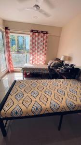 Bedroom Image of Sunny Paying Guest in Andheri East