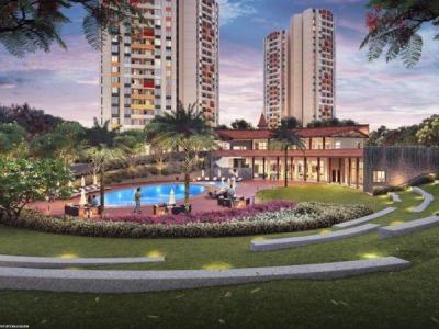 Gallery Cover Image of 559 Sq.ft 1 RK Apartment for buy in Joyville Hadapsar Annexe Phase 6, Shewalewadi for 3750000
