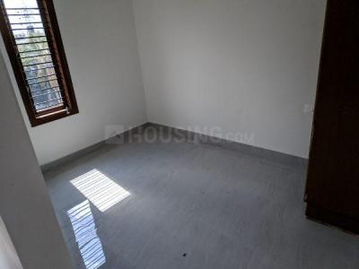 Gallery Cover Image of 250 Sq.ft 1 BHK Independent Floor for rent in Subramanyapura for 5000