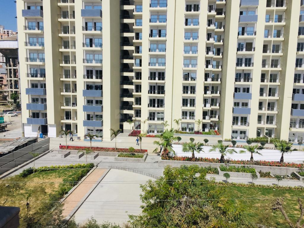Living Room Image of 1365 Sq.ft 3 BHK Apartment for buy in Vaishali for 8000000