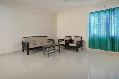Living Room Image of Fresh Living Apt Block A Flat No 104 in Madhapur